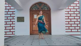 Rare chuthamu dance