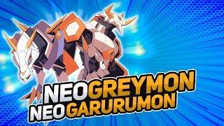 Digimon que deberían existir