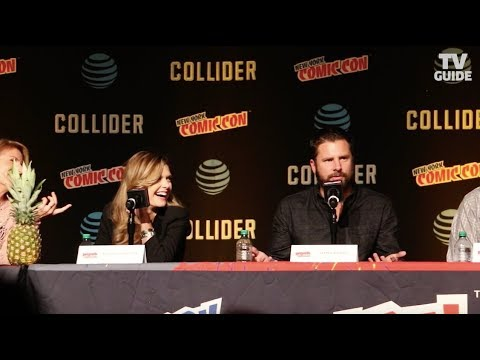 Psych Comic Con 2017 Full Panel
