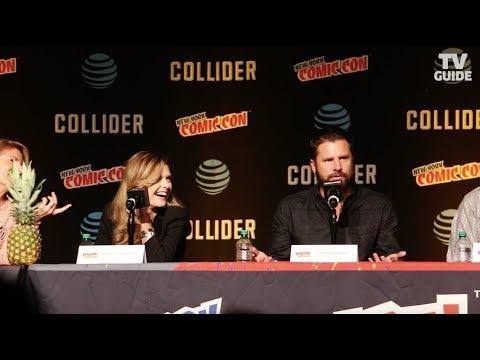 Psych Comic Con 2017 Full Panel
