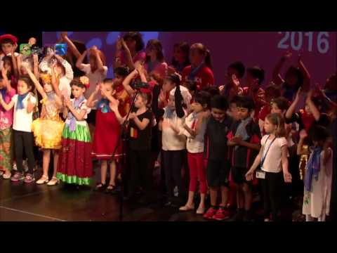 Uniting Nations 2016 Performances Highlights