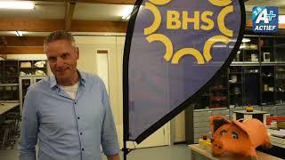 'Code Hans' doet jongerenwerk in Opsterland