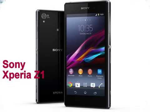 Sony Xperia Android 5.0 Expected Devices