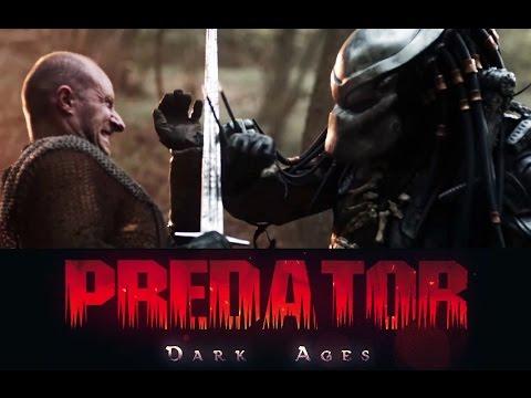 Predátor: Dark Ages CZ - Fénix ProDabing