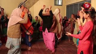 Funny Gidha | Punjabi Gidha | Kirat singh | Doaba | Punjabi Bollian | Punjabi Lokgeet| Full HD Video