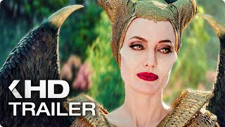 MALEFICENT 2 Trailer 2 German Deutsch (2019)