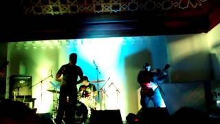 NIHIL OBSTAT LIVE APOCALYPTIC ROAR 2 POPAYAN 13/06/2015
