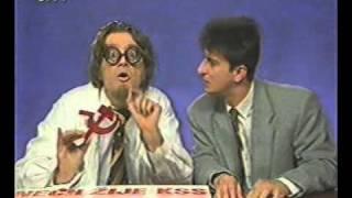 Stare dobre Apropo TV z roku 1994. Tesne pred tym ako bolo zrusene Meciarom a neskor obnovene na VTV. Filipson s.r.o, captured by Dr.Cain encoder: ...