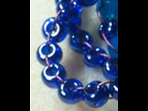 Leslie Rogalski uses Seed Beads as Focal Beads on Beads ...