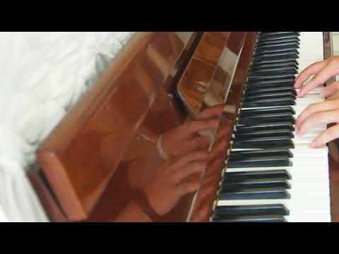 Seperti Yang Kau Minta - Chrisye (Piano Cover)