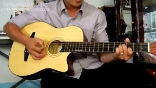 Bang Khuang Truong Sa_guitar