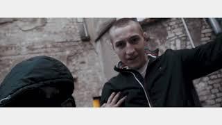 PNS- KRĘTA DROGA//ft:DJ ZEL//PROD. JWR (OFFICIAL VIDEO)