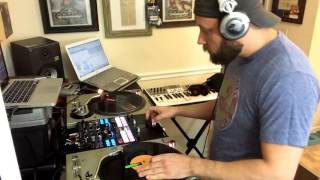 Rock and Soul & QSC Online Battle Wildcard - DJ Rehab