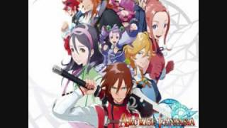"Arc Rise Fantasia OST - ""Now is the Time of Conclusion"""