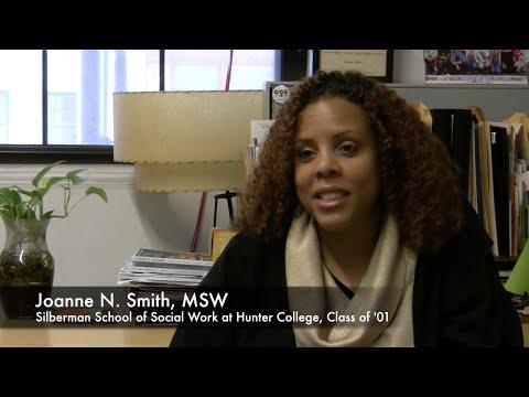 Macro Practice Alumni of Silberman School of Social Work