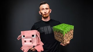 ZOBA CO JEST... (Minecraft: Hardcore #4)