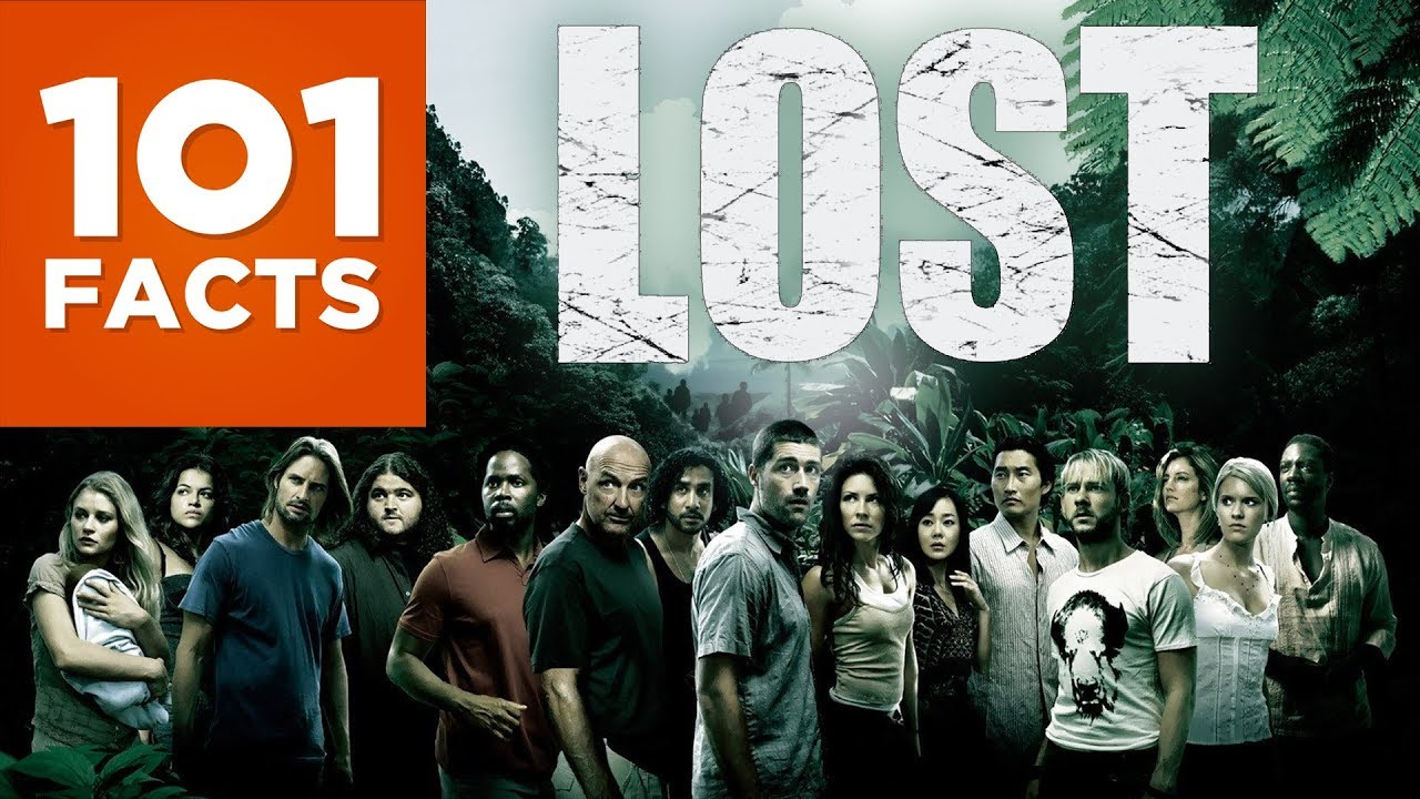 101 Facts About Lost