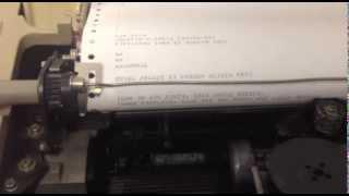 Altair 8800 - Video #24 - Quick Demos 1