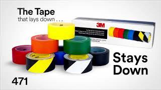 3M™ Vinyl Tape 471