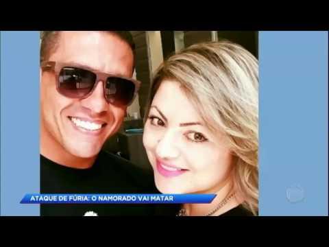 Guarda Municipal mata filho e atira em toda a família de ex-noiva