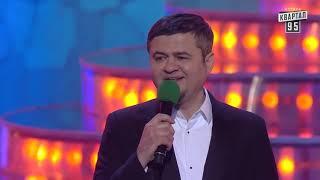 Евреи оборзели - бизнес в Киеве! Номер который порвал зал ДО СЛЕЗ