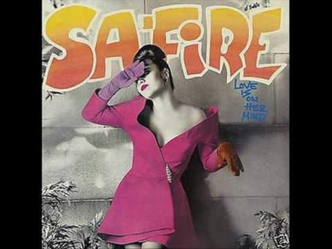 Safire Sa-Fire Boy I've Been Told - Thinking Of You