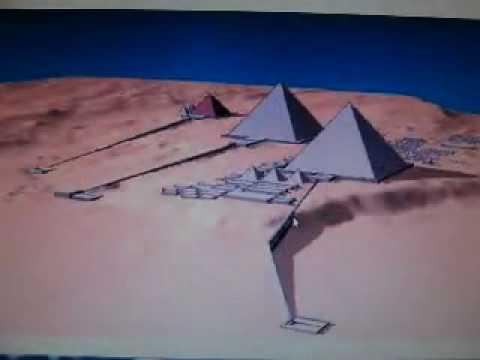 Pyramid Hydraulic Ram Water Pump (1of3)