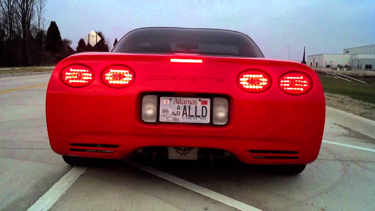 c5 corvette z06 corsa extreme exhaust youtube. Black Bedroom Furniture Sets. Home Design Ideas