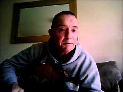Bob Dylan cover IT'S NOT DARK YET acoustic - YouTube