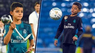 Download Cristiano Ronaldo Jr ● Humillaciones, Lujos, Goles Mp3 and Videos