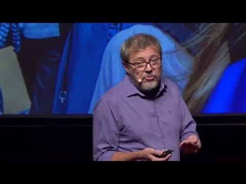 A solidão compartilhada   Marcelo Veras   TEDxRioSalon