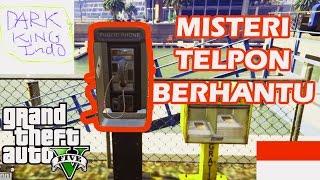 MISTERI TELPON BERHANTU DI GTA 5 (MICHAEL)