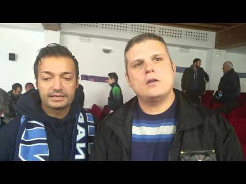La parola ai tifosi, Michele del Napoli Club Brescia
