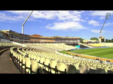 EDGBASTON CRICKET GROUND PROFILE