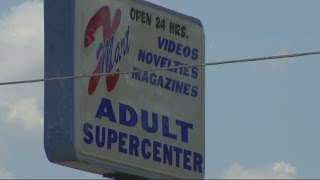 License Adult entertainment