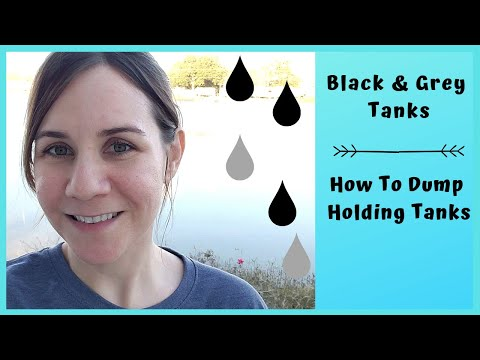 rv-holding-tanks-//-how-to-dump