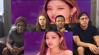 BLACKPINK   '마지막처럼 AS IF IT'S YOUR LAST Reaction Video !!! (ViewsFromTheCouch)