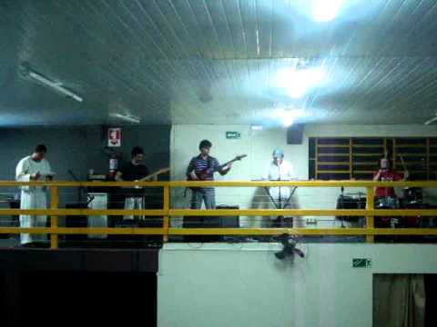 Mostra Mendes de Musica 2011 - Banda S40