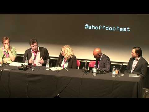 Sheffield Doc/Fest 2011: Cinema Journalism: Filmmaking and the News Media