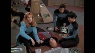 Star Trek: La Nueva Generación - Tráiler Blu-ray