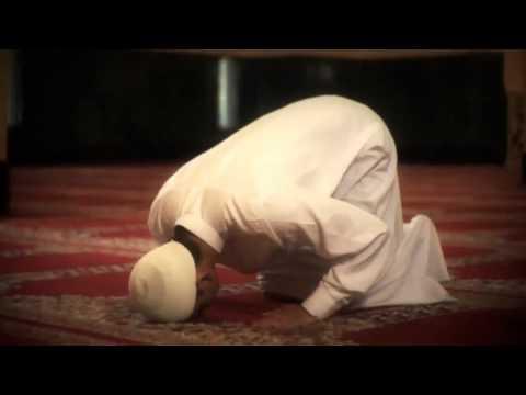 Comment Faire La Salat Al 'Asr (la Prière De La Fin De L'après-midi)