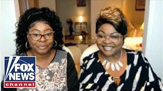 Diamond and Silk: Strzok should have left Hill in handcuffs