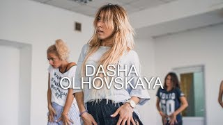 Fergie – You Already Know | Choreography by Dasha Olhovskaya | D.Side Dance Studio