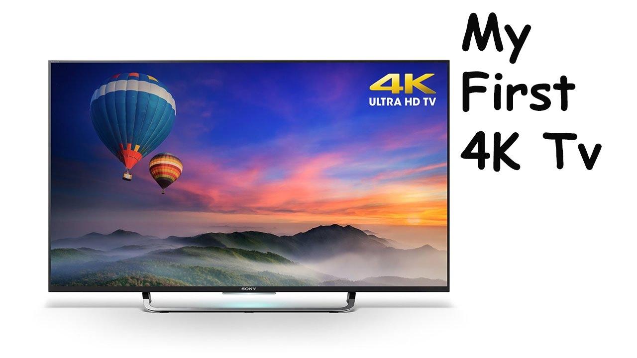 sony 49 7000d 4k tv review youtube. Black Bedroom Furniture Sets. Home Design Ideas