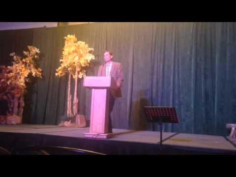 Martin Heinrich National Wilderness Conference 2014
