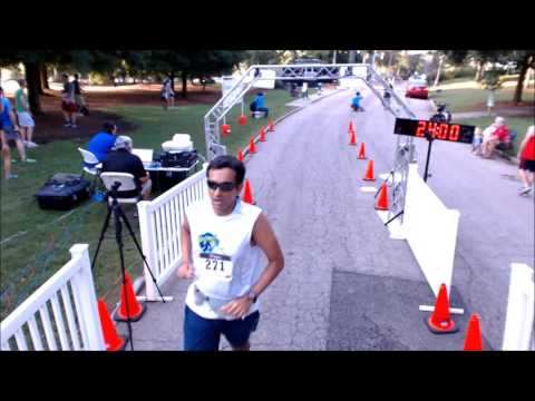 2016 Run Atlanta Midtown 5K Finish