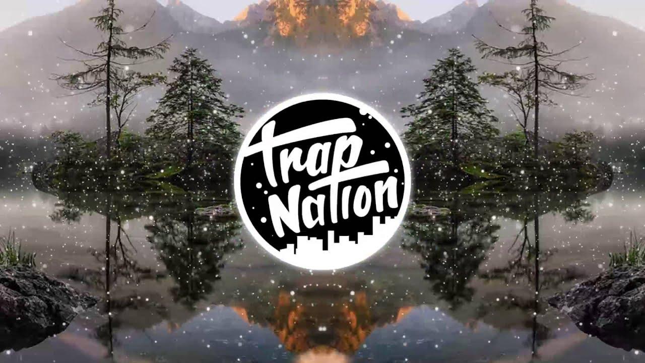 Trap nation wallpaper trap trapnation nation edm - Lil Wayne A Milli K Theory Remix Trap Nation