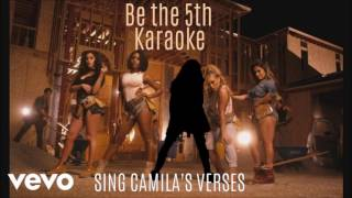 Be the 5th - Karaoke - Work from Home