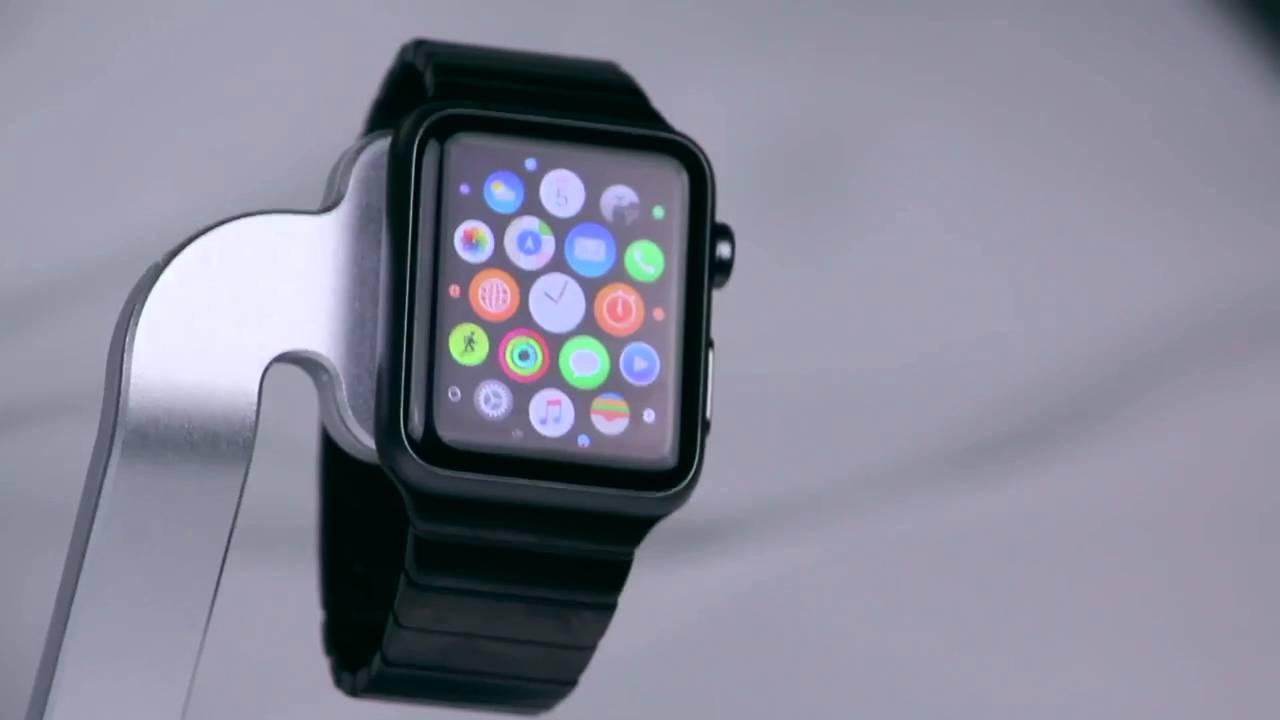 док станция для iPhone 6 с алиэкспресс - YouTube
