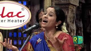 """VISAKA HARI presents 'KANDEN SEETHAIYAI"""". Ananthakrishnan, Arjun Ganesh,Trichy Murali."""